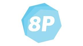 УВК на конференції 8P: фулфілмент у фокусі