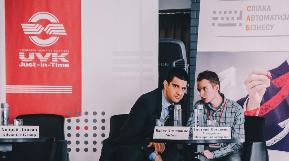 Компания УВК выступила логистическим партнером на конференции FoodMaster-2018