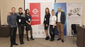 LOGISTICS PLATFORM 2018 WITH UVK SUPPORT