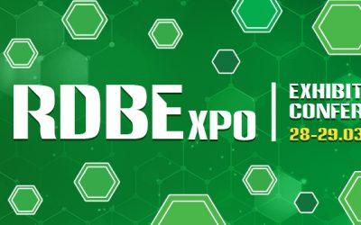 Александр Питенко, CEO компании UVK, станет спикером RDBExpo 2019.