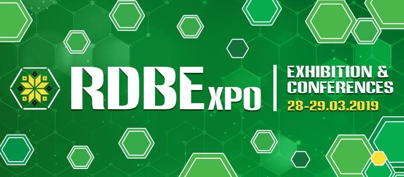 Alexander Pitenko, CEO of UVK, to be the speaker of RDBExpo 2019.