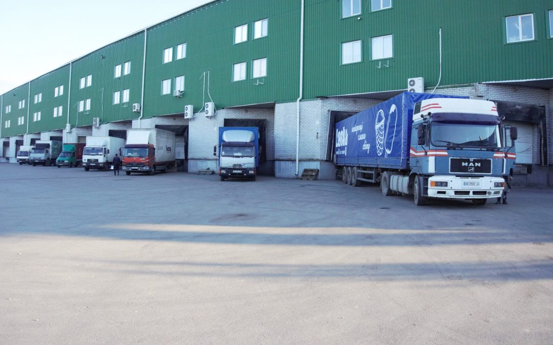 UVK strengthens its presence in Dnipro