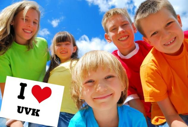 Привітання до Міжнародного Дня Захисту Дітей!
