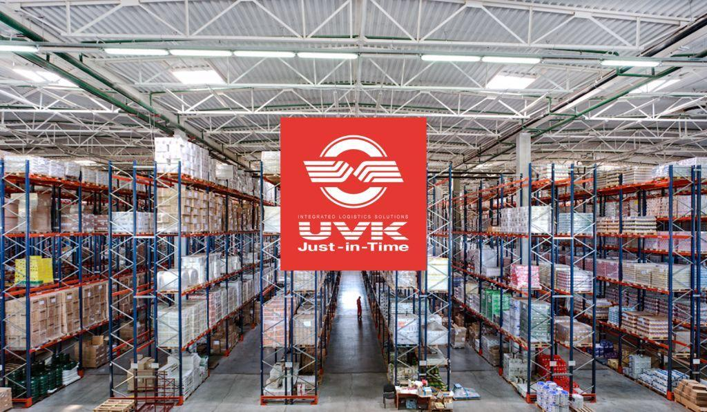 MEDIA ABOUT US: WHEN WAREHOUSE LOGISTICS IS EVERYTHING
