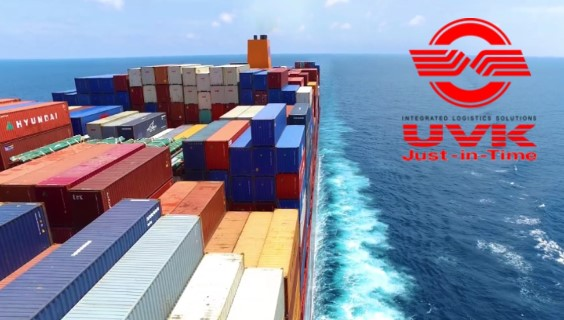 ON THE WAVE OF SUCCESS, OR BUSINESS DEVELOPMENT THROUGH SEA TRANSPORTATION
